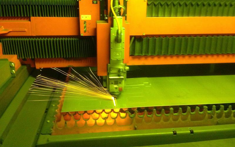 laserskarning